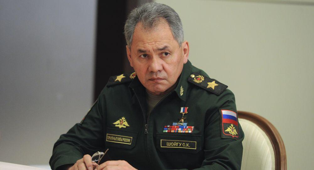 وزیر دفاع روسیه: حل مسئله افغانستان بدون کمک ایران و پاکستان ممکن نیست