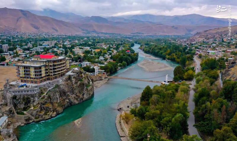 تصویری از افغانستان زیبا