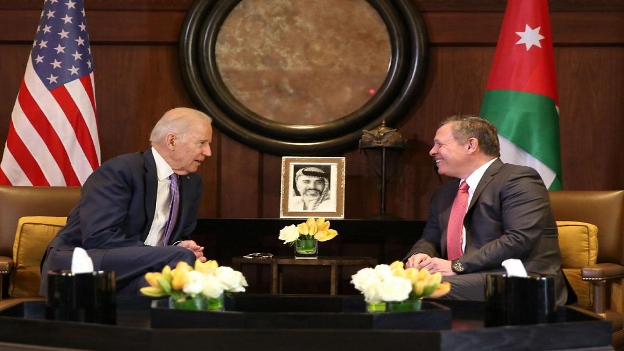 تلاش پادشاه اردن برای میانجیگری میان سوریه و آمریکا