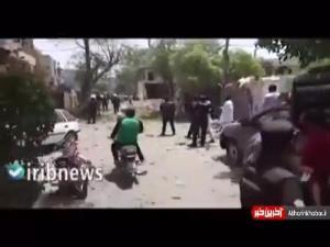 افزایش تلفات انفجار لاهور پاکستان به ۲۴ کشته و زخمی