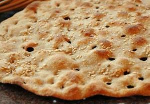 ضرر نان غیرسالم از گوشت فاسد بیشتر است!
