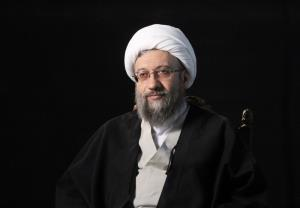 آملی لاریجانی: انتظار مردم از منتخب خود، عمل به وعدهها است