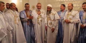 هنیه در موریتانی: روابط خوبی با ایران و حزبالله داریم