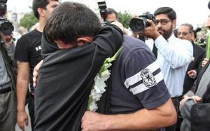 ۱۵۶ نفر از زندانیان آذربایجانغربی حکم آزادی دریافت کردند