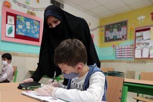 حاجیمیرزایی: تلاش ما شروع حضوری مدارس است