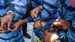 دستگیری 12 فروشنده سوالات کنکور 1400