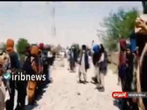 تلاش دولت افغانستان برای مقابله با جنگ روانی طالبان