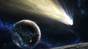 مگا دنباله داری در حال نزدیک شدن به منظومه شمسی است