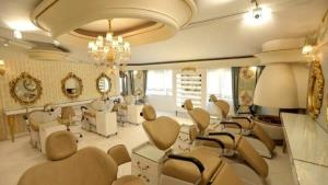آرایشگران اصفهانی متقاضی ابطال مجوز در شرایط کرونا هستند