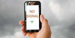 احتمال اختلال در خطوط تلفن همراه اول فارس