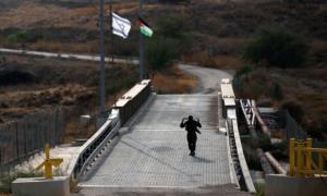 تشکیل اتاق مشترک مرزی میان ارتش رژیم صهیونیستی و اردن