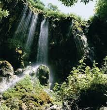 آبشار ارتکند؛ ییلاق باصفای مشهد