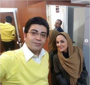 واکنش فرزاد حسنی برای درگذشت ریحانه یاسینی