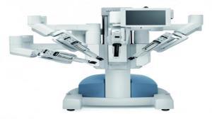 جراحی از راه دور با ربات جراح ایرانی