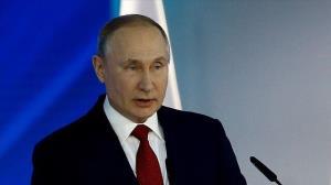پوتین: ما به دیگر کشورها کاری را دیکته نمیکنیم