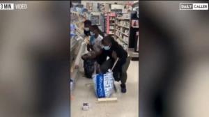تعطیلی ۱۷ فروشگاه در سان فرانسیسکو به دلیل دزدی در روز روشن!