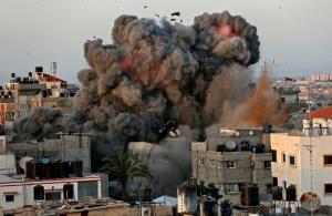 پیونگ یانگ: اسرائیل