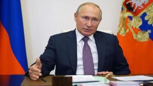 تاکید پوتین بر پایان مناقشه در قره باغ