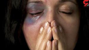 زنی که 20 سال توسط همسرش شکنجه شد
