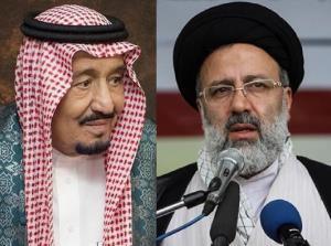 روابط تهران و ریاض در دوران ریاست جمهوری رئیسی به کدام سو میرود؟