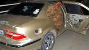 درگیری شبانه قاچاقچیان چوب با محیطبانان منطقه حفاظت شده هلن