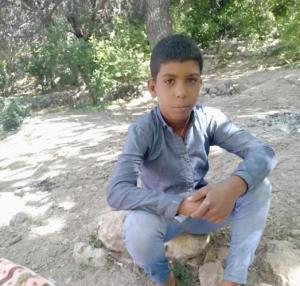 فوت یک نوجوان 13 ساله بر اثر عقربگزیدگی در فارغان حاجیآباد