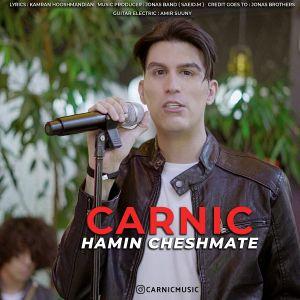 آهنگ جدید/ «همین چشماته» از کارنیک