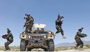 کلاف سردرگم صلح در افغانستان