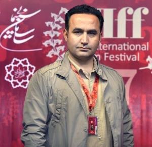 نوید محمودی: طالبان مردم سرزمینم را آواره کرده است