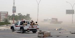 شبهنظامیان وابسته به امارات در یمن به جان هم افتادند
