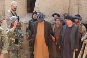 آغاز سقوط از شمال افغانستان؟