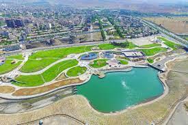 شمارش معکوس برای جاریشدن بزرگترین رودخانه دائمی در مشهد