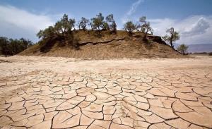 گزارش تکاندهنده درباره خشکسالی در ایران
