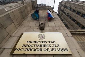 روسیه وابسته نظامی انگلیس در مسکو را احضار کرد