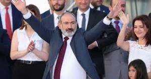 دوئل پساانتخاباتی در ارمنستان