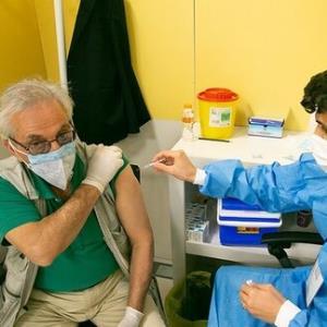 تاثیر چشمگیر واکسیناسیون در کاهش مرگومیر کرونایی