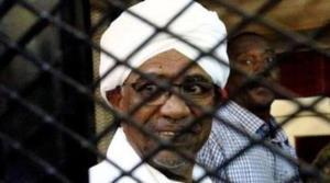 اخباری از احتمال ابتلای عمر البشیر به کرونا در زندان