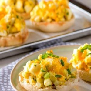 صبحانه/ روز خود را با «املت پنیر ایتالیایی» آغاز کنید