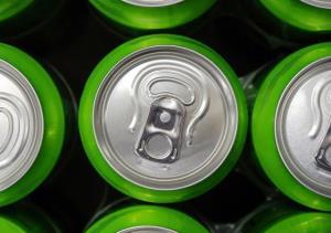 حمله قلبی به خاطر خوردن روزانه ۱۲ بطری نوشابه انرژیزا