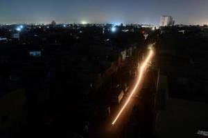 اعمال خاموشی برق در مشهد بستگی به دمای هوا و میزان مصرف دارد