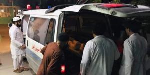 انفجار در قندهار 23 کشته و زخمی بر جای گذاشت