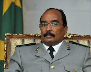رئیس جمهور سابق موریتانی زندانی شد