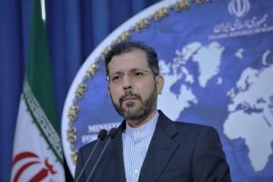 واکنش خطیبزاده به توقیف وبسایت رسانههای ایرانی
