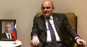 سفیر روسیه: به آینده روابط تهران و مسکو خوشبینم
