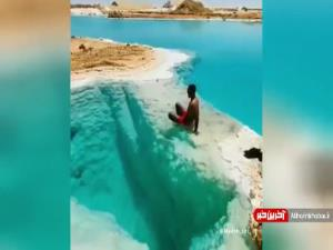 باورتون میشه اینجا مصر باشه؟