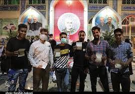 پیروزی قاطع اصولگرایان در انتخابات حداقلی