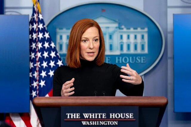 کاخ سفید: توقیف دامنههای وبسایتهای مرتبط با ایران، ارتباطی به مذاکرات وین ندارد