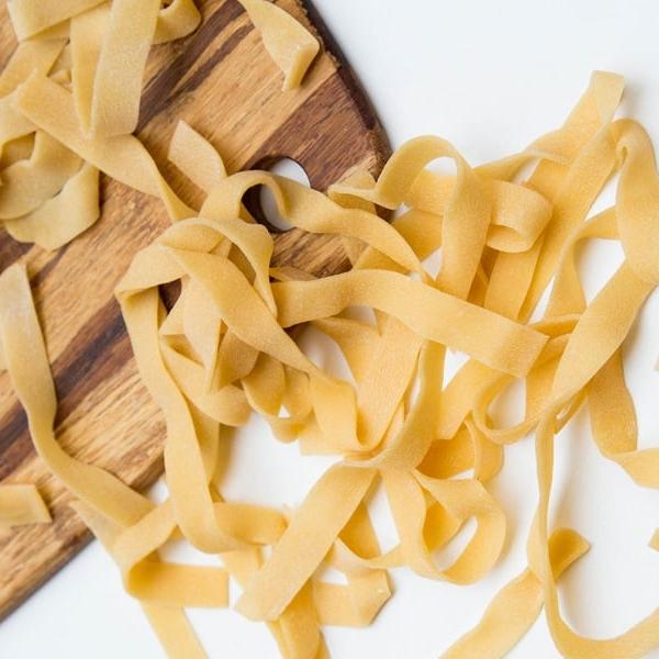 فوت و فن تهیه خمیر پاستای خانگی خوشمزه و ارزان