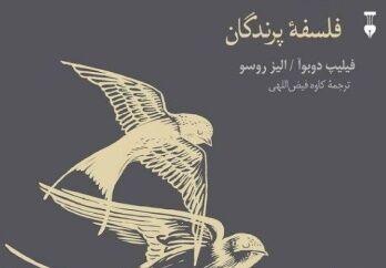«فلسفۀ پرندگان»؛ تاملی در زندگی فیلسوفان کوچک آسمان