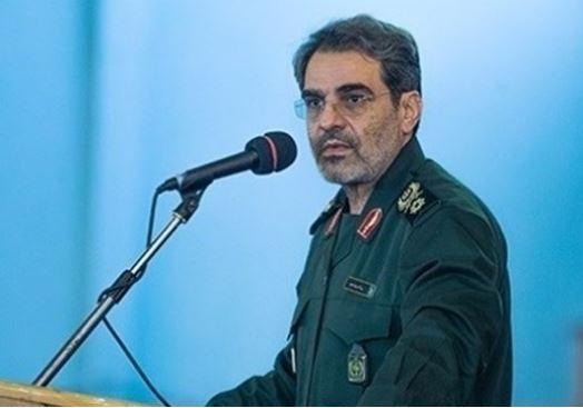 مقام ستاد کل نیروهای مسلح: آمریکا و دیگر نیروهای فرامنطقهای باید غرب آسیا را ترک کنند